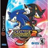 Sonic Adventure 2 (Dreamcast)
