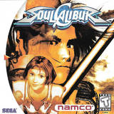 Soul Calibur (Dreamcast)