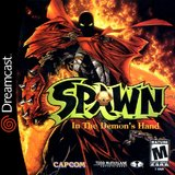 Spawn: In the Demon's Hand (Dreamcast)
