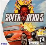 Speed Devils (Dreamcast)