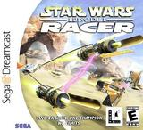 Star Wars Episode I: Racer (Dreamcast)