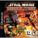 Star Wars: Demolition (Dreamcast)