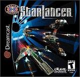 StarLancer (Dreamcast)