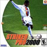 Striker Pro 2000 (Dreamcast)