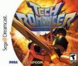 Tech Romancer (Dreamcast)