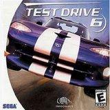 Test Drive 6 (Dreamcast)