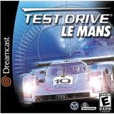 Test Drive: LeMans (Dreamcast)