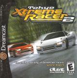 Tokyo Xtreme Racer 2 (Dreamcast)