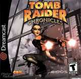 Tomb Raider: Chronicles (Dreamcast)
