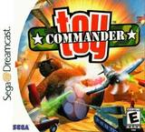 Toy Commander (Dreamcast)