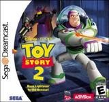 Toy Story 2 (Dreamcast)