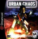 Urban Chaos (Dreamcast)