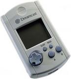 VMU -- Sega Brand (Dreamcast)
