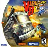 Vigilante 8: 2nd Offense (Dreamcast)