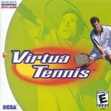 Virtua Tennis (Dreamcast)
