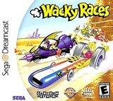 Wacky Races (Dreamcast)
