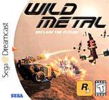 Wild Metal (Dreamcast)