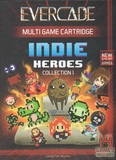 Indie Heroes Collection 1 (Evercade)