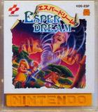 Esper Dream (Famicom Disk)