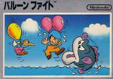 Balloon Fight (Famicom)