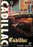 Cadillac (Famicom)