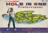 Jumbo Ozaki no Hole in One Professional (Famicom)