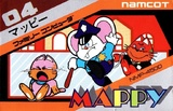 Mappy (Famicom)