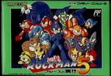 Rockman 5 (Famicom)