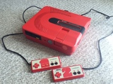 Sharp Twin Famicom (Famicom)