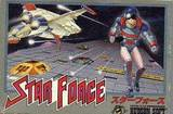 Star Force (Famicom)