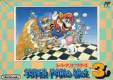 Super Mario Bros. 3 (Famicom)