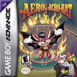 Aero the Acro-Bat (Game Boy Advance)