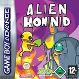 Alien Hominid (Game Boy Advance)