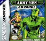 Army Men: Advance (Game Boy Advance)