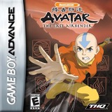 Avatar: The Last Airbender (Game Boy Advance)