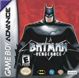 Batman: Vengeance (Game Boy Advance)