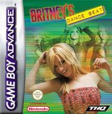 Britney's Dance Beat (Game Boy Advance)