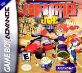 Car Battler Joe (Game Boy Advance)