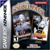 Castlevania: Aria of Sorrow / Castlevania: Harmony of Dissonance Double Pack (Game Boy Advance)