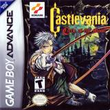 Castlevania: Circle of the Moon (Game Boy Advance)