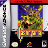 Castlevania (Game Boy Advance)