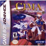 Cima: The Enemy (Game Boy Advance)