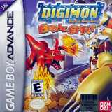 Digimon Battle Spirit (Game Boy Advance)