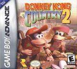 Donkey Kong Country 2 (Game Boy Advance)