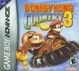 Donkey Kong Country 3 (Game Boy Advance)