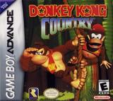 Donkey Kong Country (Game Boy Advance)