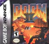 Doom II (Game Boy Advance)