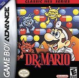 Dr. Mario (Game Boy Advance)