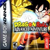 Dragon Ball Advanced Adventure (Game Boy Advance)