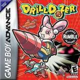 Drill Dozer (Game Boy Advance)
